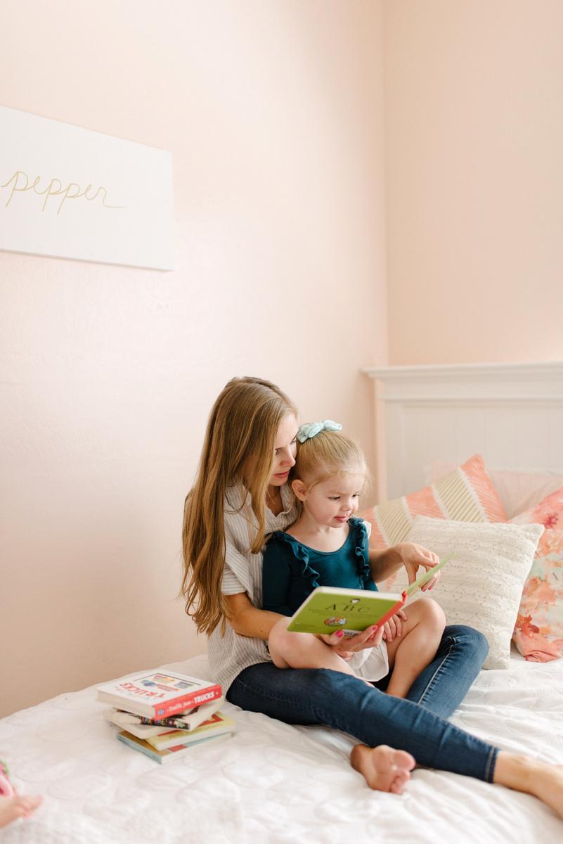 print rich environment preschool