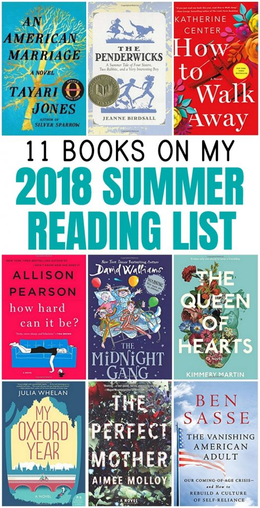 reading summer read books everyday lists challenge