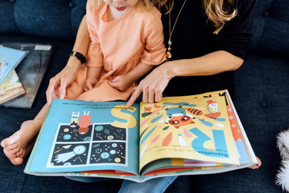 alphabet books for preschoolers
