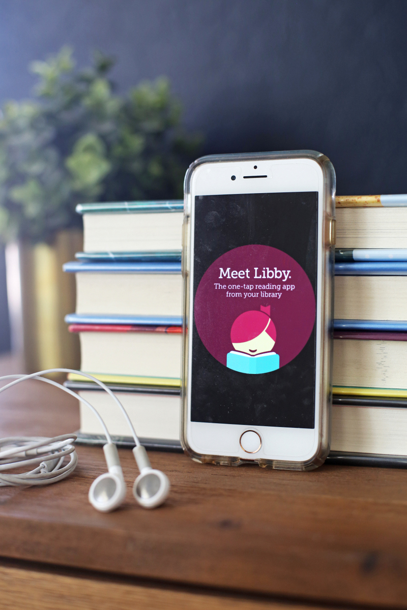libby library app