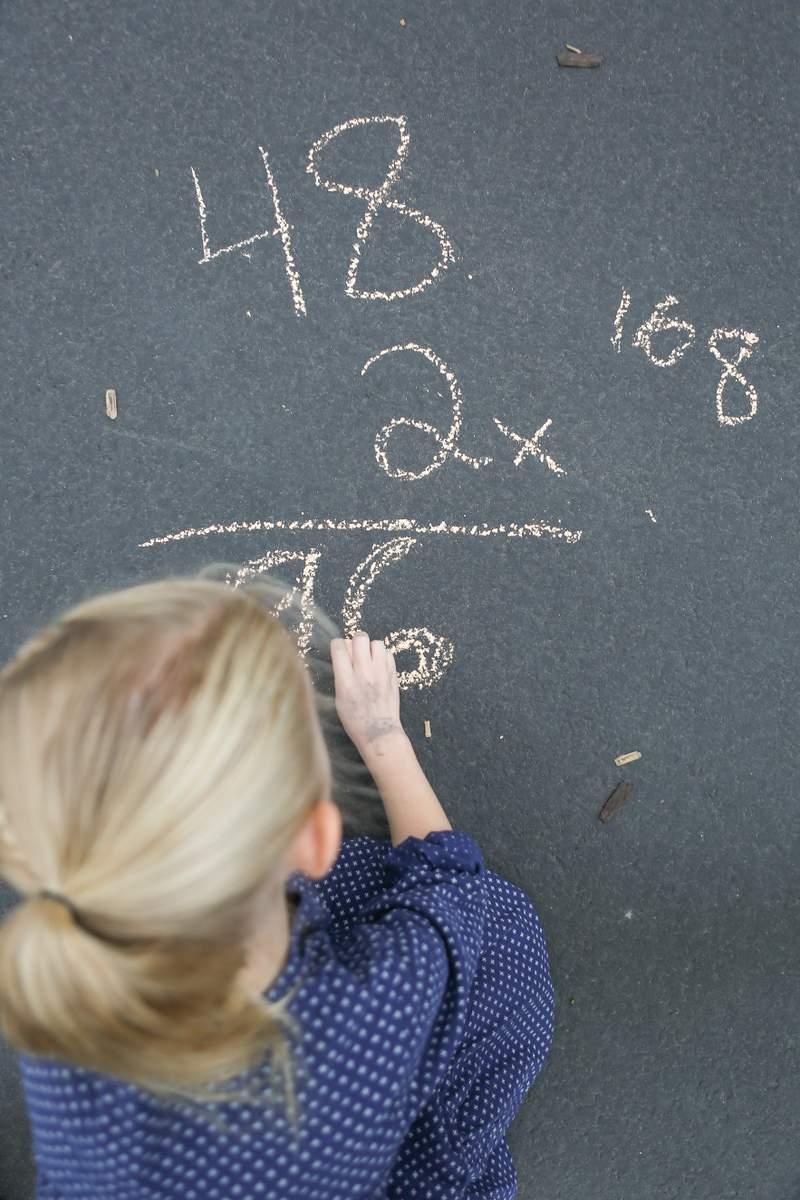 wonderland math