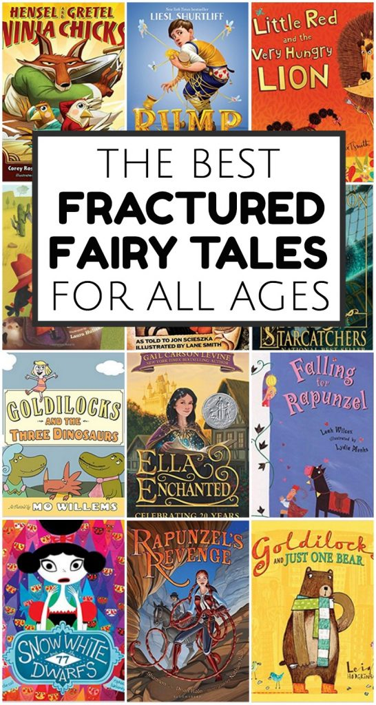 Midnight Snack and Other Fairy Tales