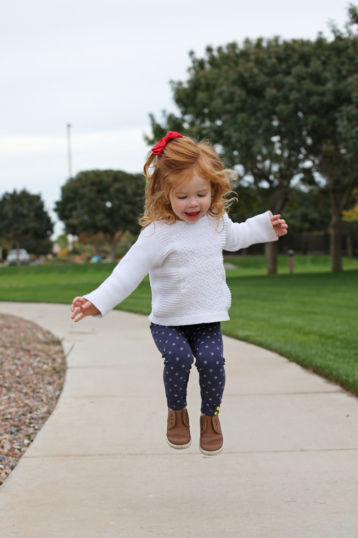 6 Things About Having a Red Head Baby or Child