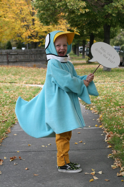 diy book character costumes