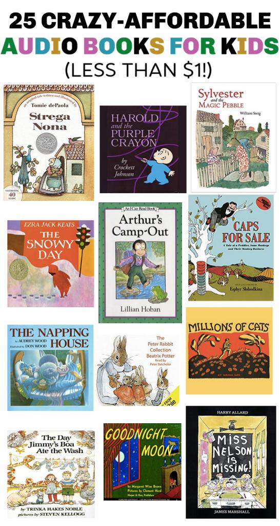 Children's Audiobooks | blogger.com