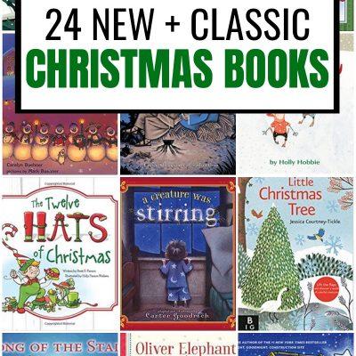classic christmas books