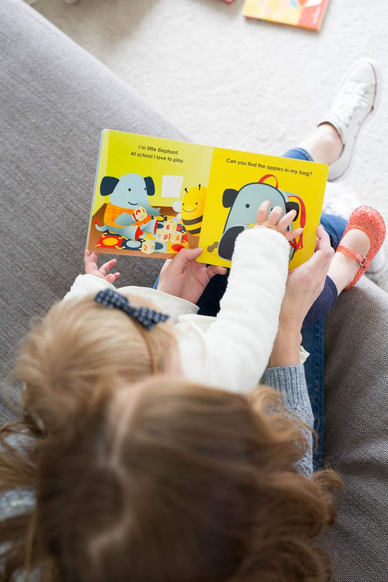 lift the flap books for babies