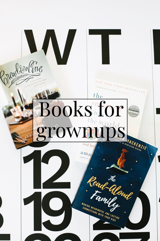 Grownup Books