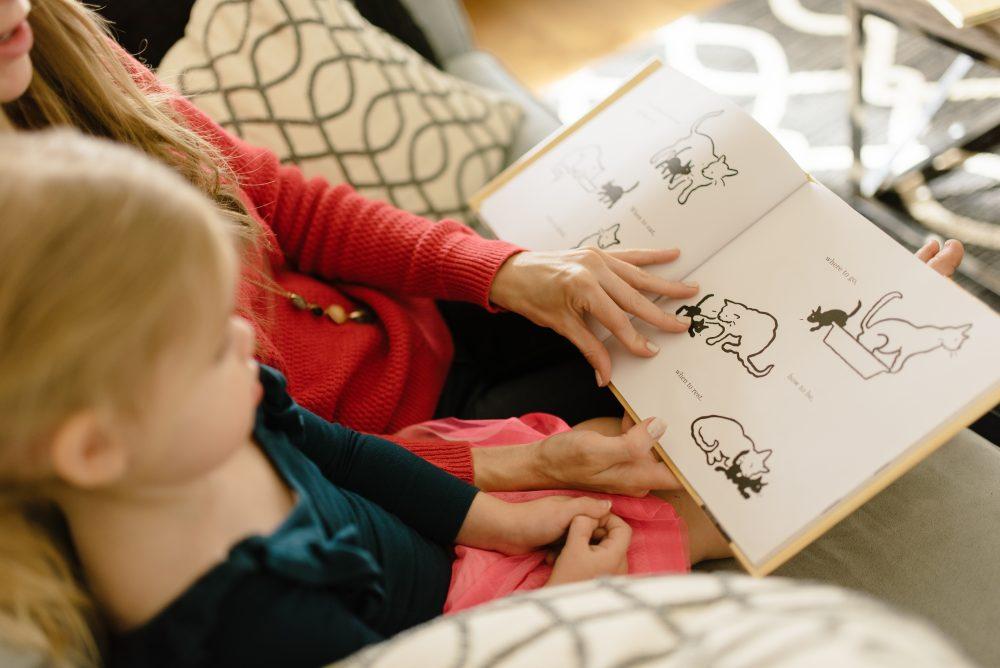 best children's books about death