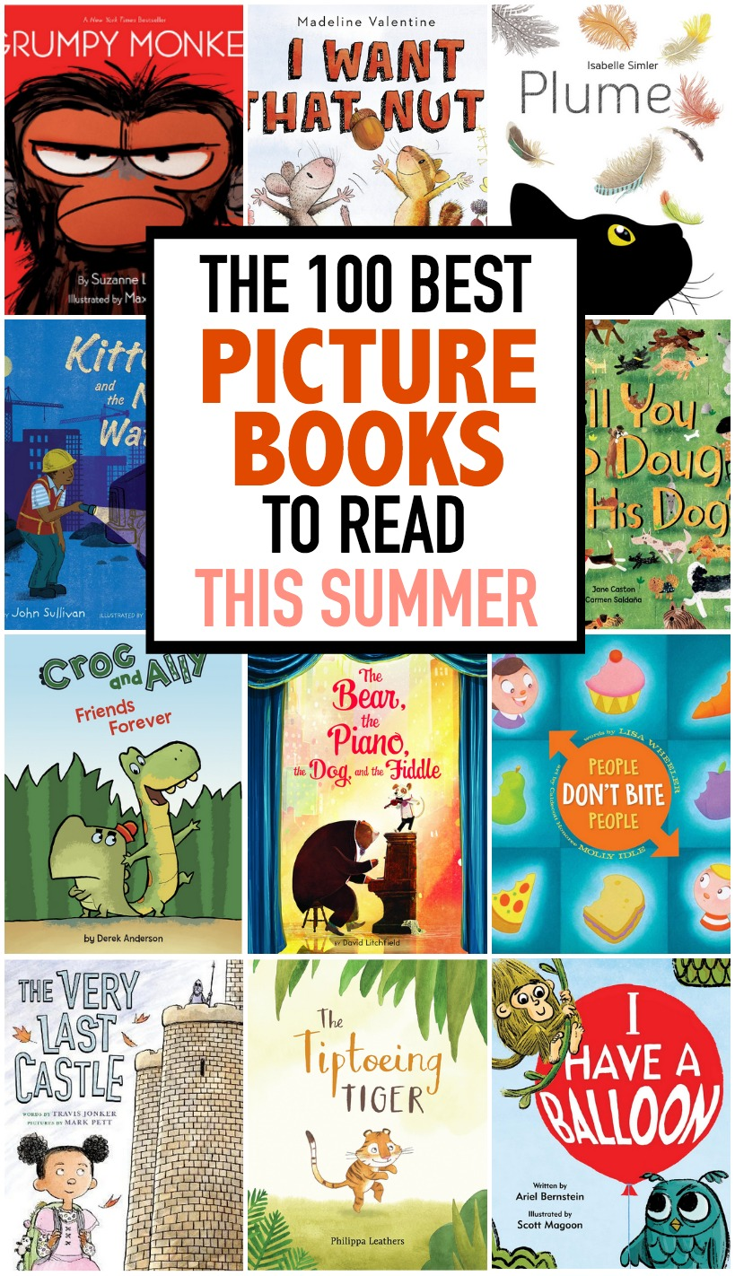 best picture books