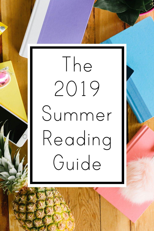 best summer reads 2019