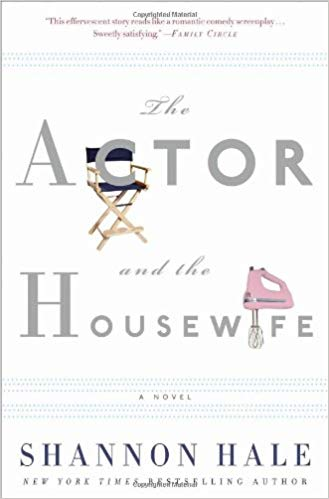 The actor and the housewiife