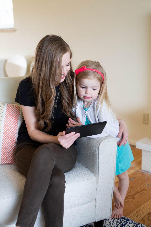 ebook app for kids