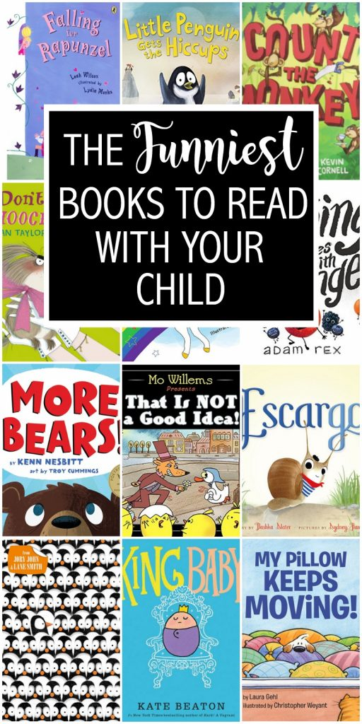 25 Of Our Favorite Funny Kid Books - Everyday Reading-2248