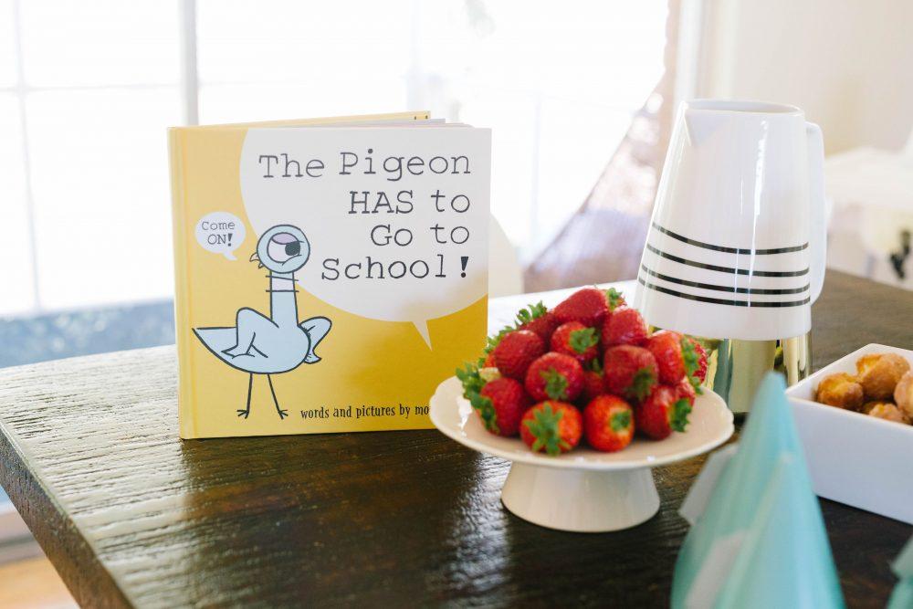 children's book swap