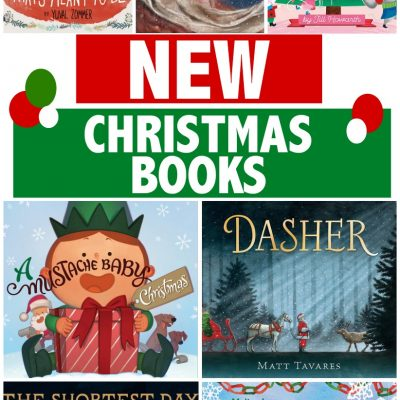 new christmas books 2019