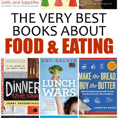 food books