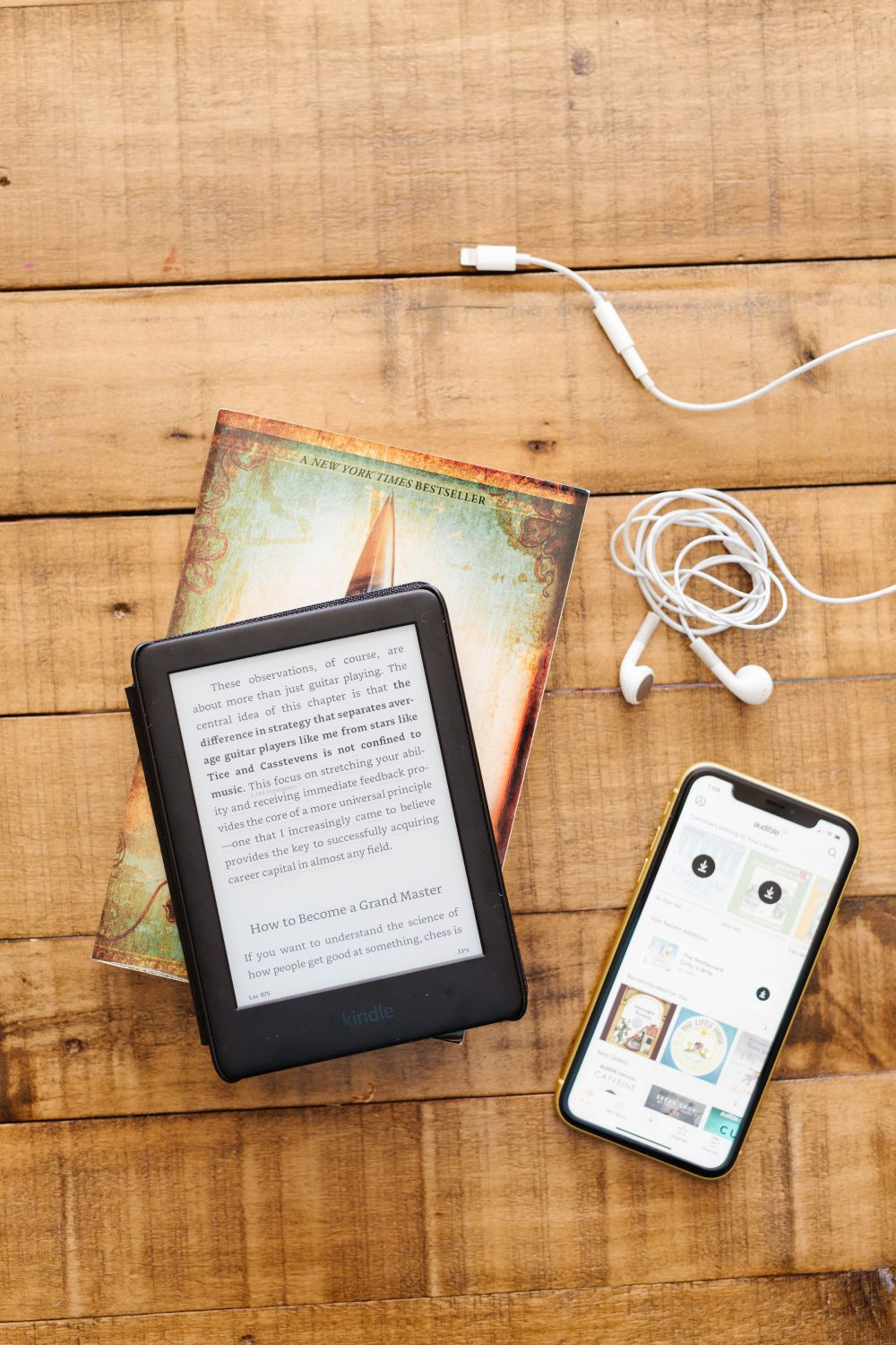 what is kindle unlimited