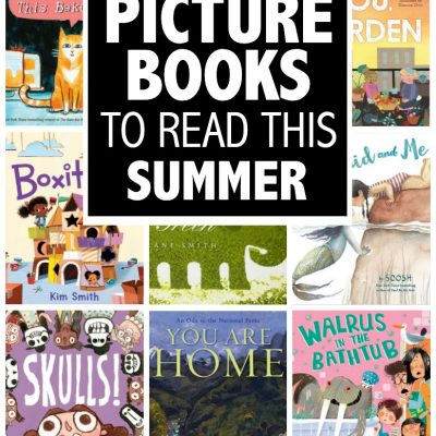 best children's picture books