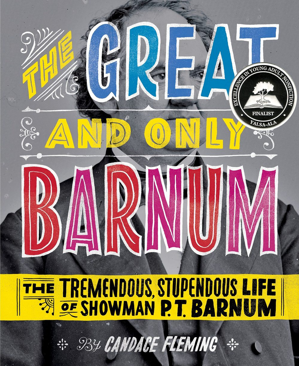 The Great and Only Barnum