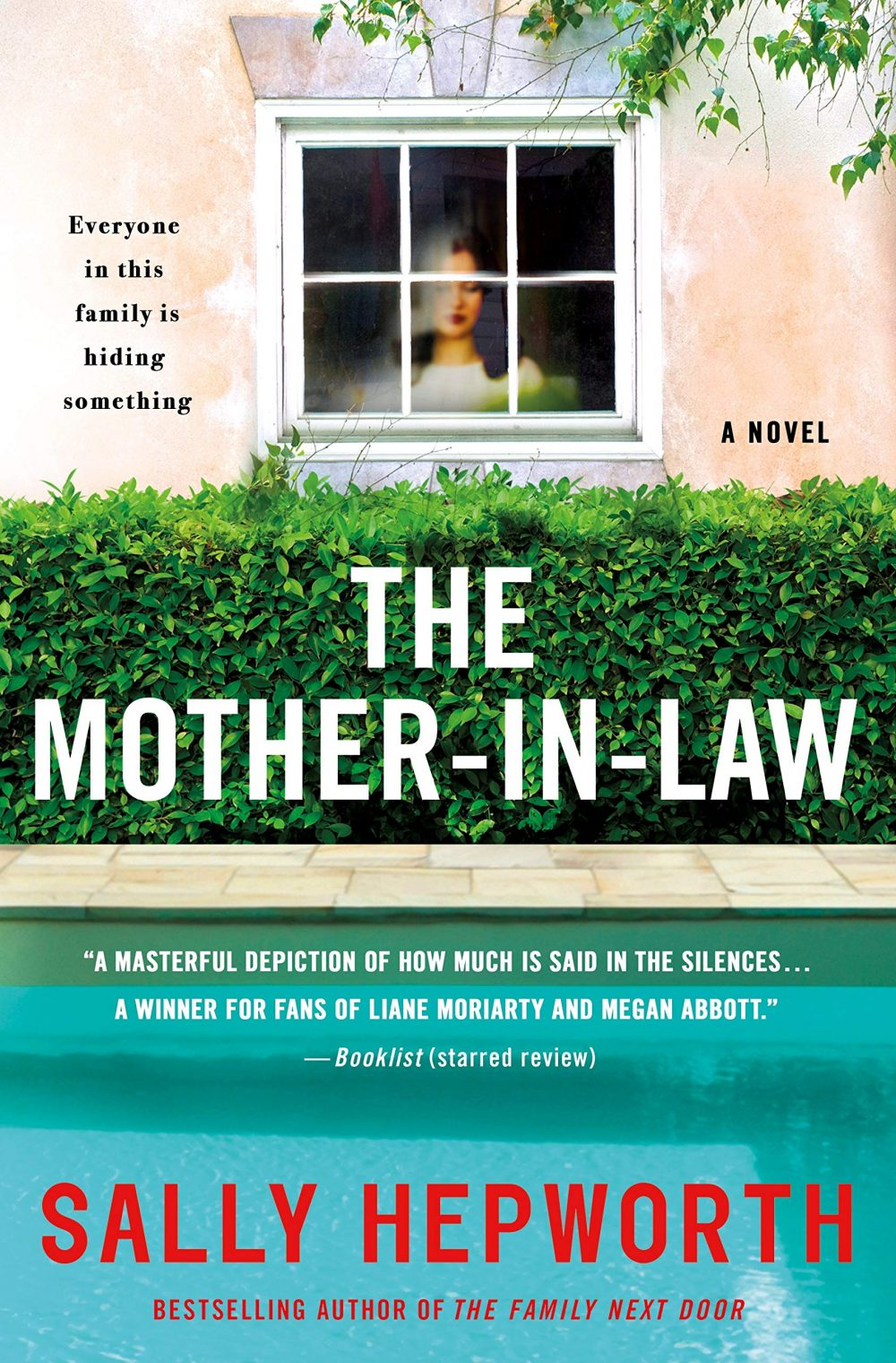 The Mother in Law by Sally Hepworth