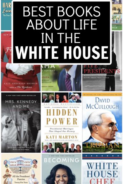best presidential biographies