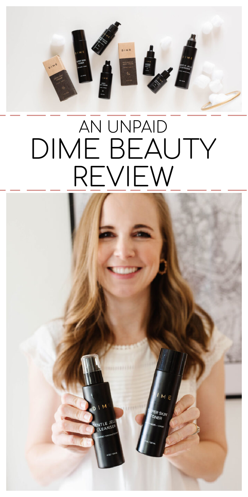 dime beauty review
